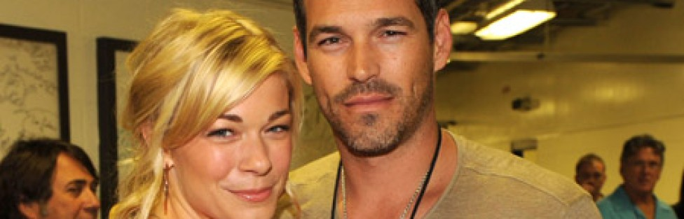 Dean Sheremet Slams LeAnn Rimes For Being A Whore And Ruining Their Family