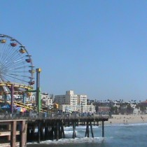 Santa Monica California