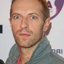 Chris Martin is fresh off a divorce, and looking for some fun.