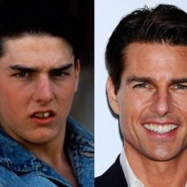 Tom-Cruise Before Fame