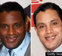 Sammy Sosa Before After
