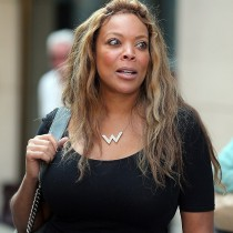 Wendy Williams say what