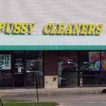 Pussy Cleaners