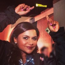 Mindy Kaling Joins Scientology Church