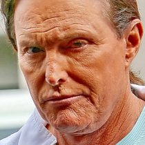 Bruce Jenner before the transition